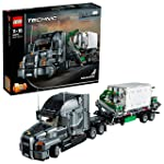 Lego 42078 Construction, Building Sets & Blocks  11 - 16 Years, Multicolor