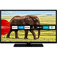 JVC LT-32VF5955 32 Zoll Fernseher (Smart TV inkl. Prime Video / Netflix / YouTube, Full HD, Bluetooth, Works with Alexa…