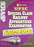 UPSC SCRA Exam Solved Papers