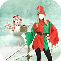 Christmas Suit Theme