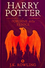 Harry Potter e l'Ordine della Fenice Formato Kindle