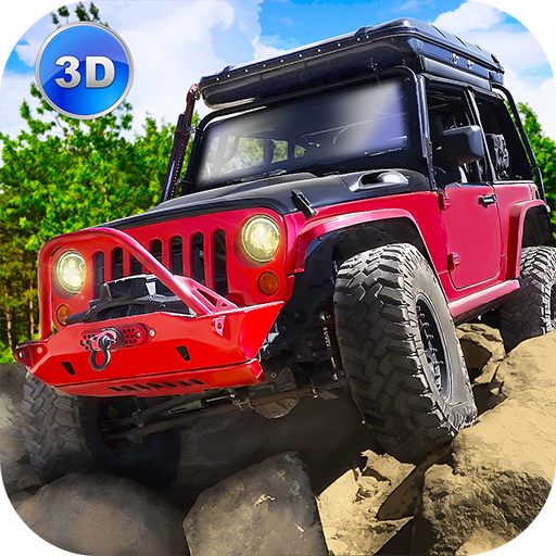 Rock Crawler: Offroad Fahren [Mac Download]