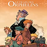 Le Train des orphelins (Issues)