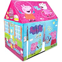 Peppa Pig Playhouse Tent for Girls & Boys