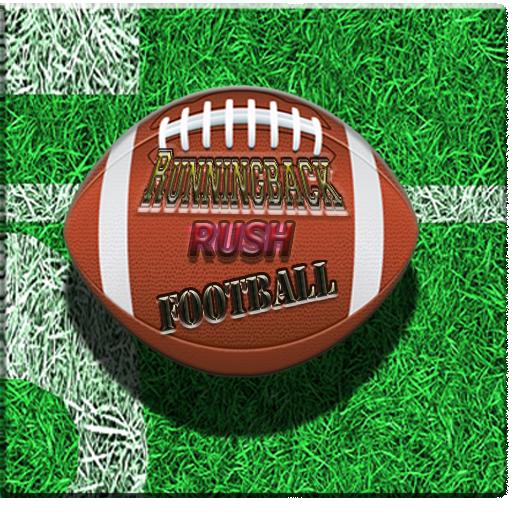 Runningback Rush Football Lite (Wii-madden Football)