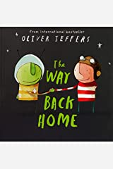 The Way Back Home Paperback