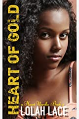 Heart Of Gold (A Heart Novella Book 3) Kindle Edition
