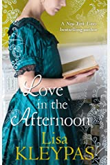 Love In The Afternoon: Number 5 in series (Hathaways) Kindle Edition
