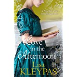 Love in the Afternoon (The Hathaways Book 5)