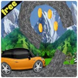 Mountain Racer. Race, jump and spin using the fastest cars. Collect coins and beat your friends.