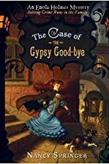 The Case of the Gypsy Goodbye: An Enola Holmes Mystery (English Edition) Formato Kindle