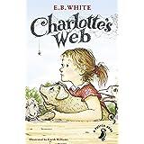 Charlotte's Web (A Puffin Book)