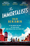 The Immortalists: If you knew the date of your death, how would you live? (English Edition)