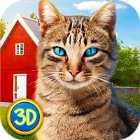 Cat Simulator: Farm Quest 3D