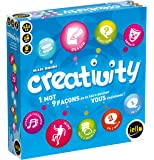 IELLO - 51183 - Créativity (Version Française)