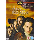 The Man in the Iron Mask [Reino Unido]