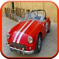 Juegos de coches niño diversión para los niños de 3 años gratis: rompecabezas, la memoria y el motor suene & horn
