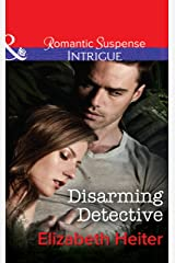 Disarming Detective (Mills & Boon Intrigue) (The Lawmen, Book 1) Kindle Edition