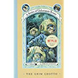 A Series of Unfortunate Events #11: The Grim Grotto