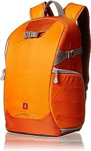 AmazonBasics Trekker Camera Backpack - Orange