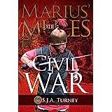 Marius' Mules XIII: Civil War (English Edition)