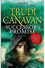 Successor's Promise: The thrilling fantasy adventure (Book 3 of Millennium's Rule) Kindle Edition