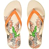 BAHAMAS womens Bh0132l Flip-Flops