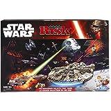Hasbro - B23551010 - Jeu De Société - Risk - Star Wars