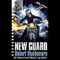 New Guard: Book 17 (CHERUB) (English Edition)