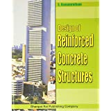 Design Of Reinforced Concrete Structures PB....Ramamrutham S