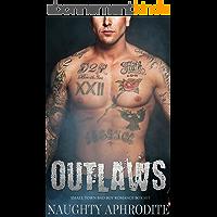 Outlaws: Small Town Bad Boy Romance Box Set (English Edition)
