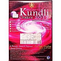 Kundli Chakra 2017 - Standard Edition - HINDI / ENGLISH Lang. (Original CD / Software Provider)