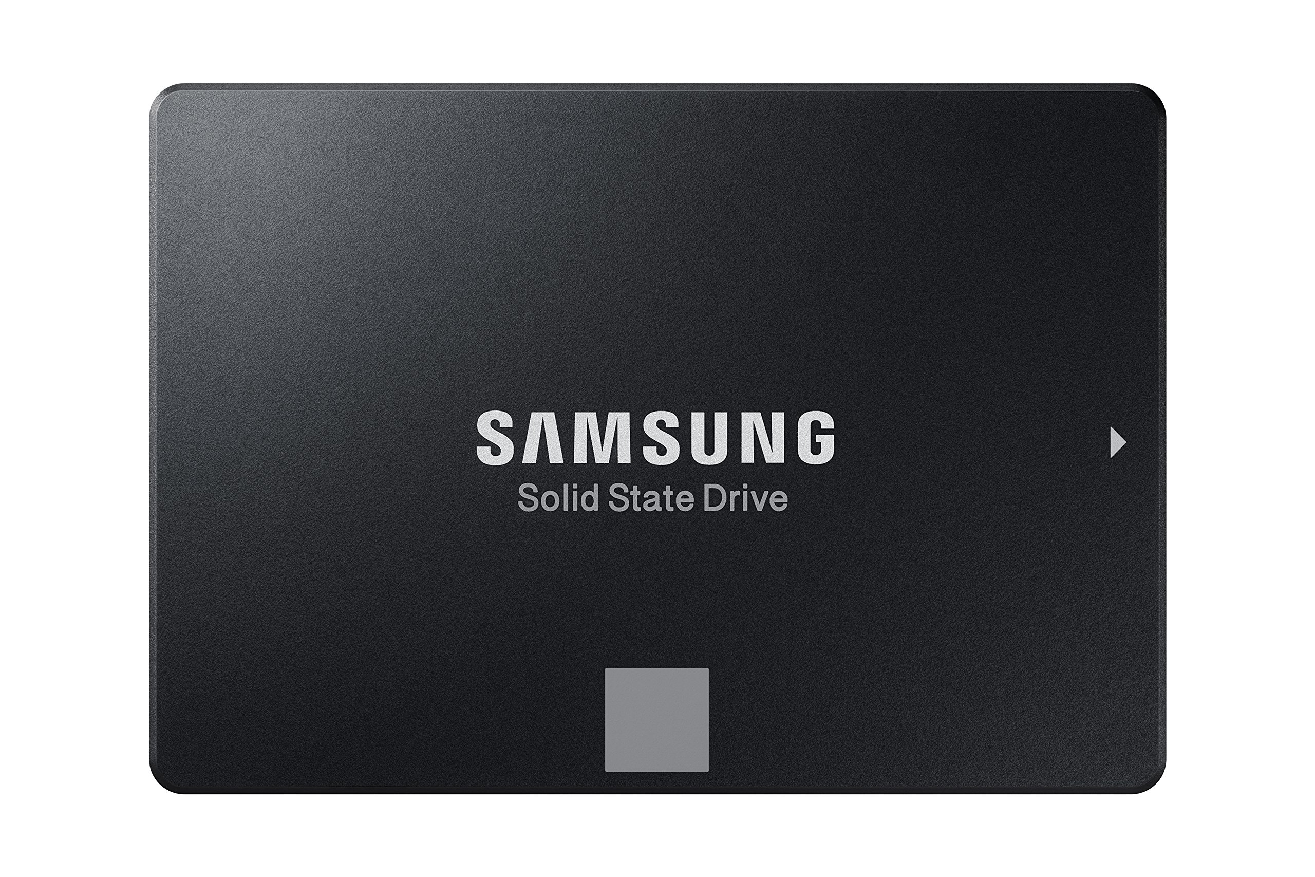 Samsung 860 EVO – Disco estado solido SSD (500 GB, 6 Gb/s) color negro