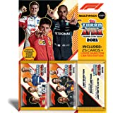 Topps - F1 Turbo Attax Multipack