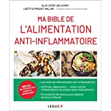 Ma Bible de l'Alimentation Anti-Inflammatoire