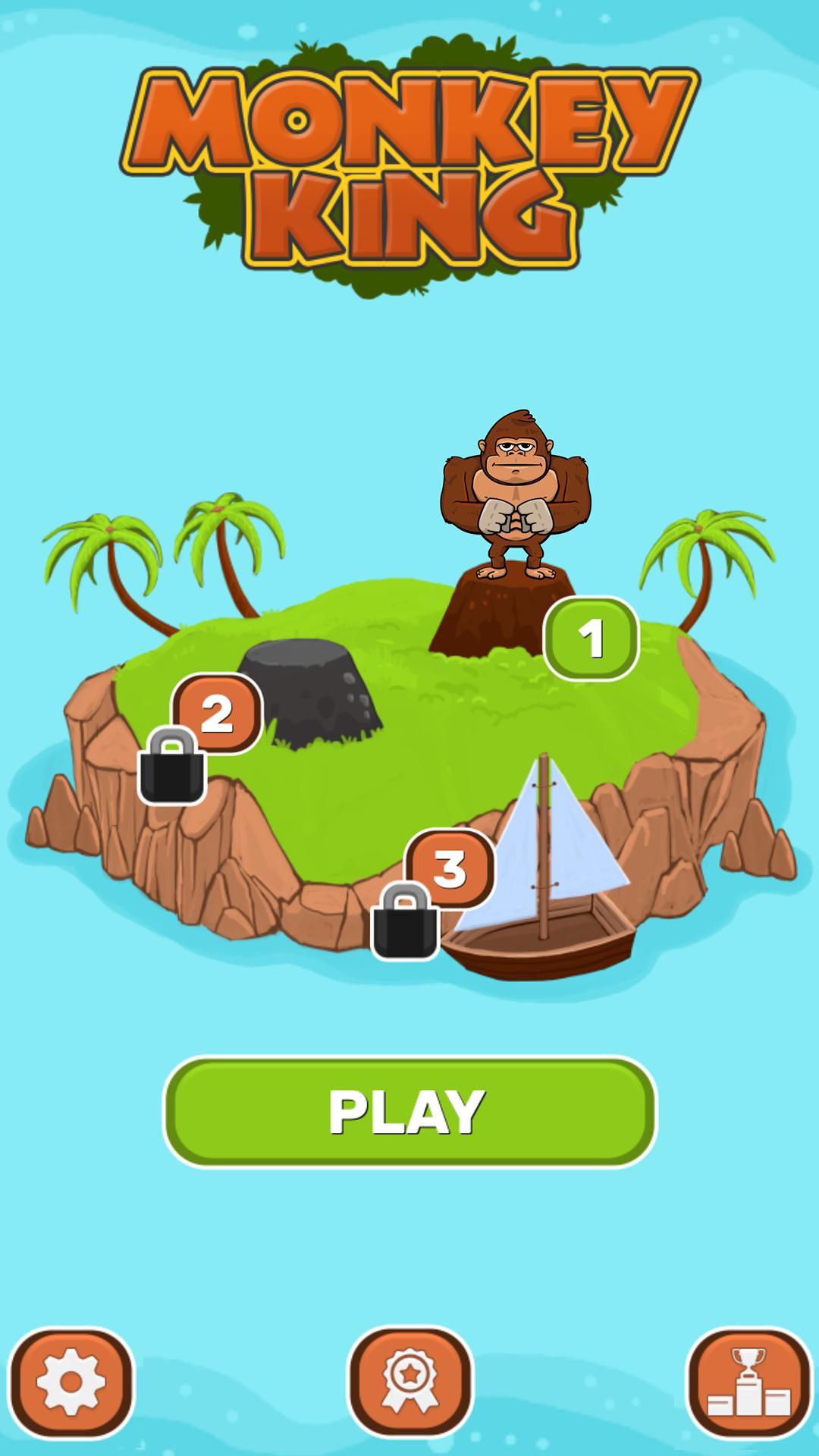 Monkey King kostenlos spielen | Online-Slot.de