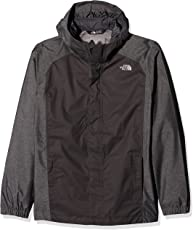 The North Face B Resolve Reflective, Giacca Bambino