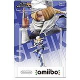 Amiibo Sheik - Super Smash Bros. Collection