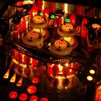 SL Casino Arcade Multiball / Multiflipper Pinball