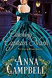 Catching Captain Nash (The Dashing Widows Book 6) (English Edition)