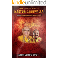 Horoscope 2021 by Nastur Bejan Daruwalla: Your Complete Forecast