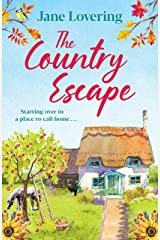 The Country Escape Kindle Edition