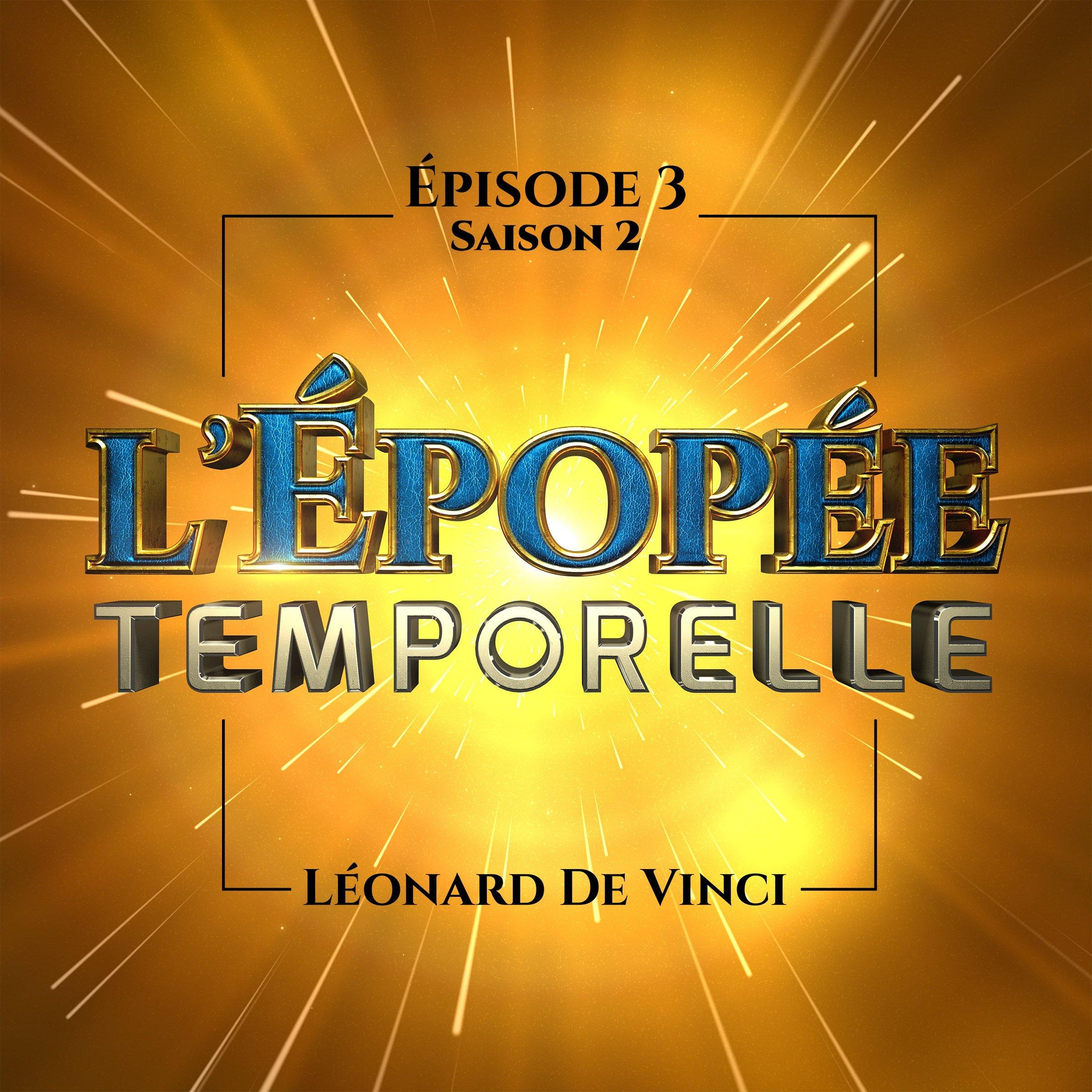 Simone Veil, Léonard De Vinci: L'épopée temporelle 2, 3, de Cyprien Iovl'Histoire des femmes