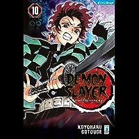 Demon Slayer - Kimetsu no yaiba 10: Digital Edition