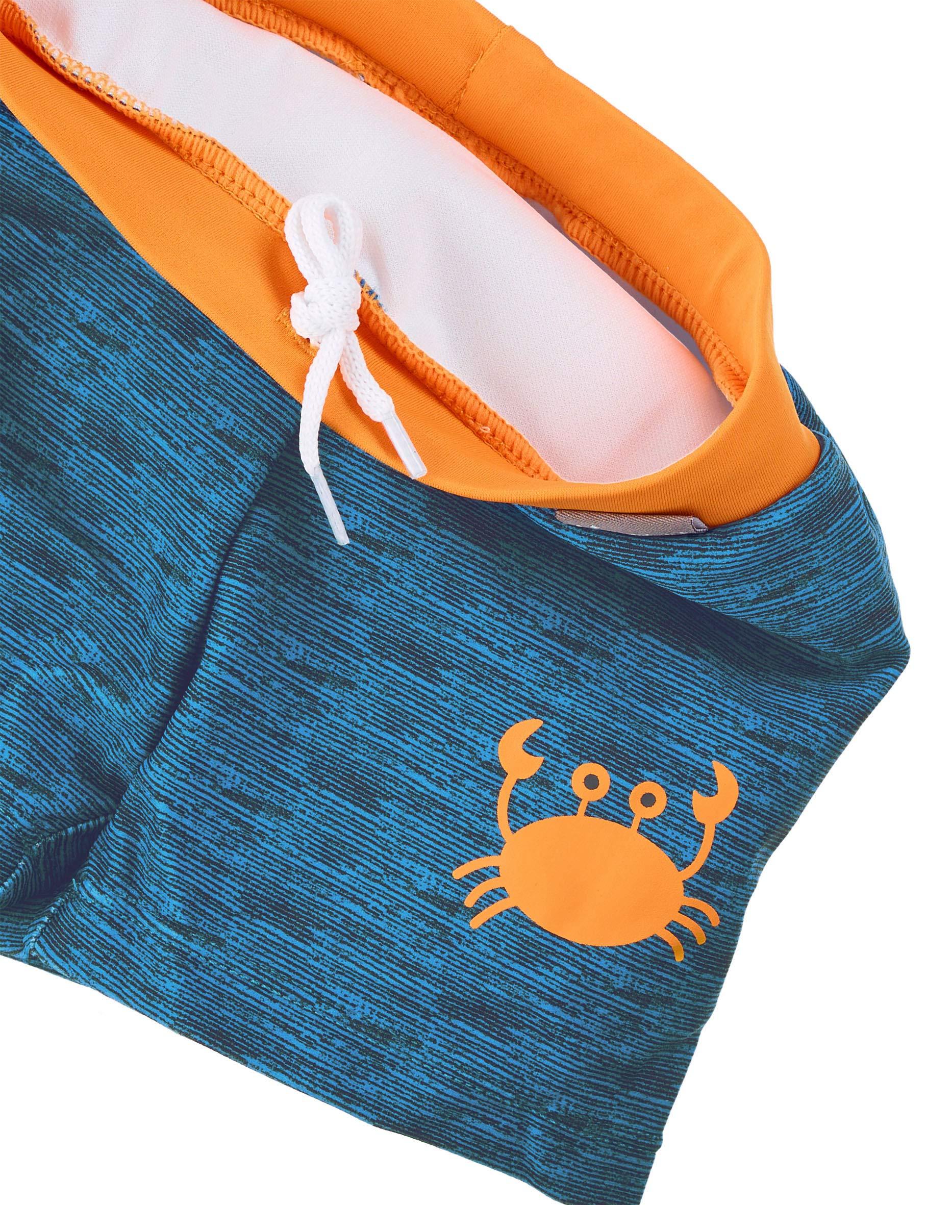 Sterntaler Badeshort Pantalones Cortos para Bebés 3