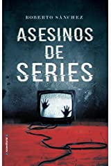 Asesinos de series (Thriller y suspense) Versión Kindle
