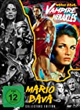 Vampire gegen Herakles - Mario Bava-Collection #6  (+ 2 DVDs) [Blu-ray]