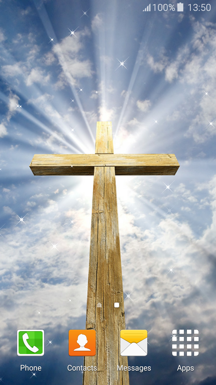 Sfondi smartphone religiosi