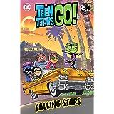 Teen Titans Go! (2013-) Vol. 5: Falling Stars (Teen Titans Go! (2013-2019))