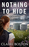 Nothing to Hide (The Blackbridge Series Book 3) (English Edition)